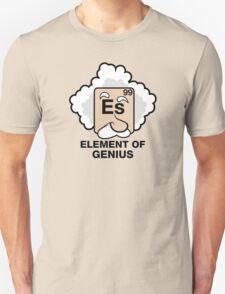 Einstein, Witty Geek T-Shirt