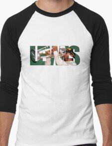 Lewis Hamilton - World Champion Men's Baseball ¾ T-Shirt