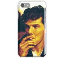 Complementary iPhone Case/Skin