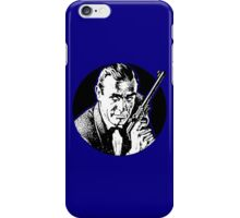 I've Been Expecting You... iPhone Case/Skin