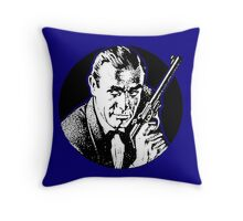 I've Been Expecting You... Throw Pillow