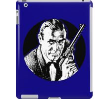 I've Been Expecting You... iPad Case/Skin