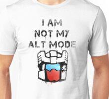 Anti-Functionist Unisex T-Shirt