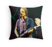 Bob Weir Throw Pillow