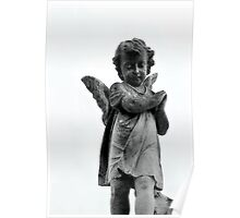 The Littlest Angel, The Biggest Heart Poster