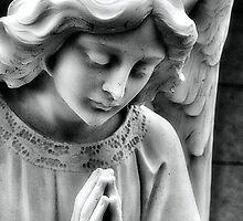 At Prayer by SuddenJim