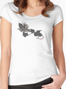 From the Earth  Women's Fitted Scoop T-Shirt
