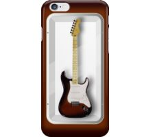 Axe 4 No Whammy, No Label iPhone Case/Skin