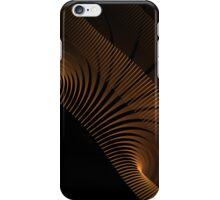 Abstract Fractal iphone case iPhone Case/Skin
