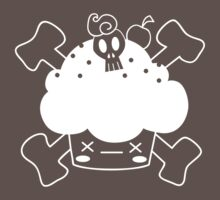 Evil Cupcake of DOOM! Warm clothes by Glitched