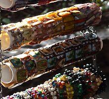 Bracelets - Brazaletes by Bernhard Matejka
