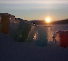 Toast to the Sunrise by Graham Deeprose