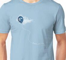 Take Me Away (TARDIS Only) Unisex T-Shirt