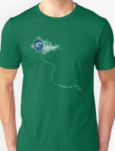 Take Me Away (TARDIS Only) T-Shirt