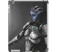 Dr. T'Soni iPad Case/Skin