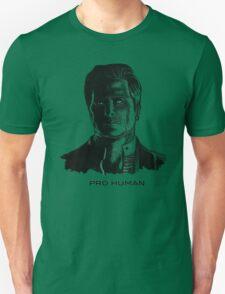 The Illusive Man (Transparent Version) T-Shirt