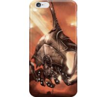 Reaper Destroyer iPhone Case/Skin