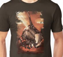 Reaper Destroyer Unisex T-Shirt
