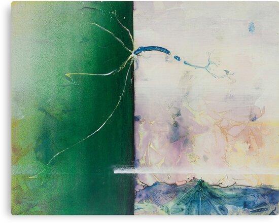Neuron by paulbrinkart