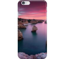 Marinha Dawn iPhone Case/Skin