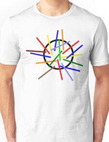 Sounds Of The Universe Unisex T-Shirt