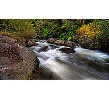 Manning River, Barrington Tops Photographic Print