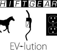EV-lution by gbsk