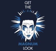 Get the Magnum look Kids Tee
