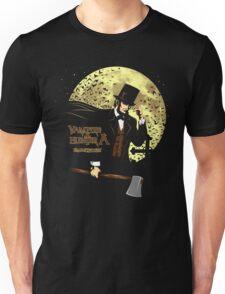 Vampire Hunter A: Emancipation T-Shirt