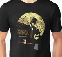 Vampire Hunter A: Emancipation Unisex T-Shirt