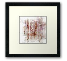 Harvest of Souls Framed Print