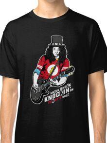 Knockin' on Penny's Door Classic T-Shirt