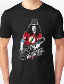 Knockin' on Penny's Door T-Shirt