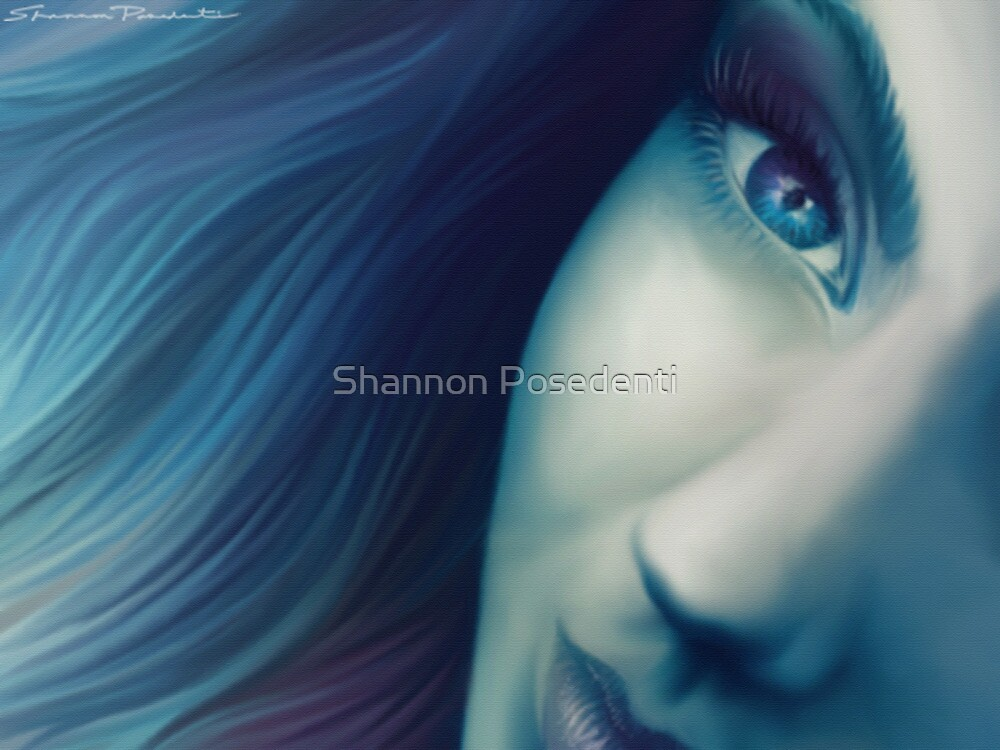 Frost by Shannon Posedenti