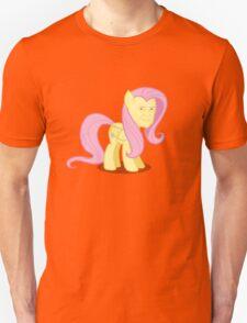 Fluscemshi Unisex T-Shirt
