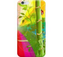 Lady Bug Fantasy iPhone Case/Skin