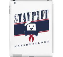 Stay Puft Marshmallows iPad Case/Skin
