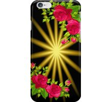 Rose Light iPhone Case/Skin