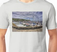 Bulwark Quay Unisex T-Shirt