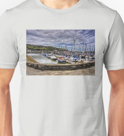 Bulwark Quay T-Shirt
