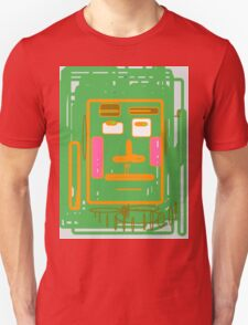 Takes a square to recognized how Square you Are Unisex T-Shirt