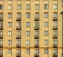 hotel ukraine by kchamula