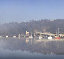 Rhona H, Launceston, Tasmania by Philip Kuruvita