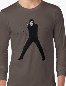 Shoot ! Long Sleeve T-Shirt