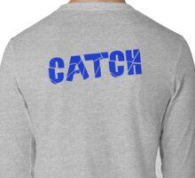 Catch Blue Long Sleeve T-Shirt