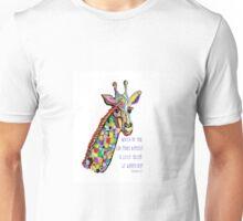 No Worries! Unisex T-Shirt