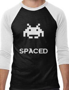 Spaced Men's Baseball ¾ T-Shirt