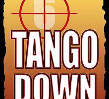 Tango Down by SquareDog