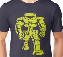 Bazinga Bot Unisex T-Shirt