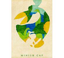 Minish Photographic Print
